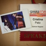 Hola Detroit!! Hola SphinxCon !!pic by bsurguine Awesome Joropo byhellip