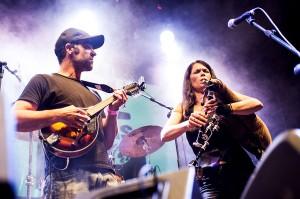 Festival Riós, Luis Tosar 2012