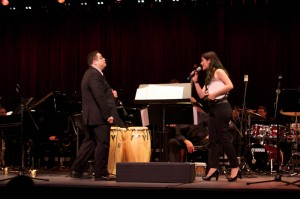 Symphony Space, 2010 Arturo O Farril Afro-Latin Jazz Orchestra