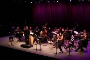 Symphony Space, 2010 Arturo O Farril Afro Latin Jazz Orchestra