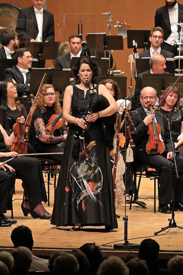 Real Filharmonía de Galicia, 2016