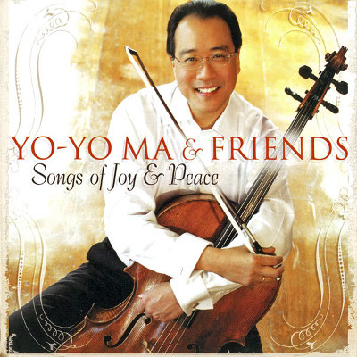 Songs of Joy and Peace