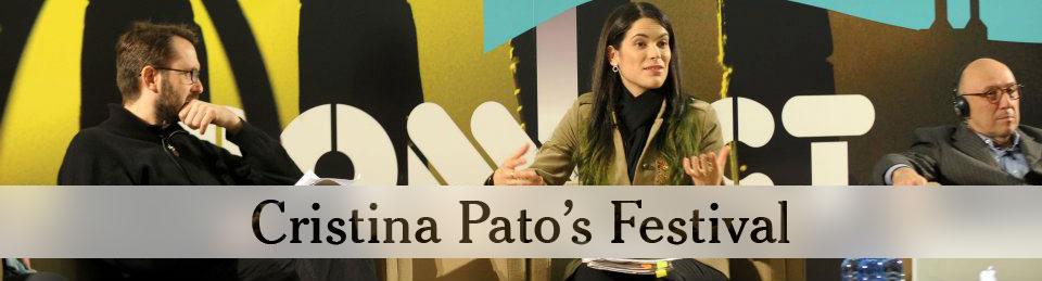 Cristina Pato's Festival