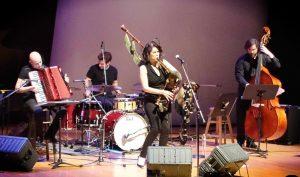 Cristina Pato Quartet - Fermilab 2016