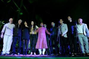 Galician Connection Festival 2012