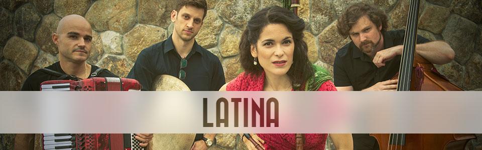Latina 2015