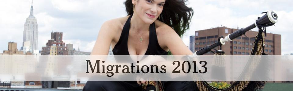 Migrations 2013