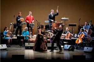 The Silk Road Ensemble with Yo-Yo Ma, 2011