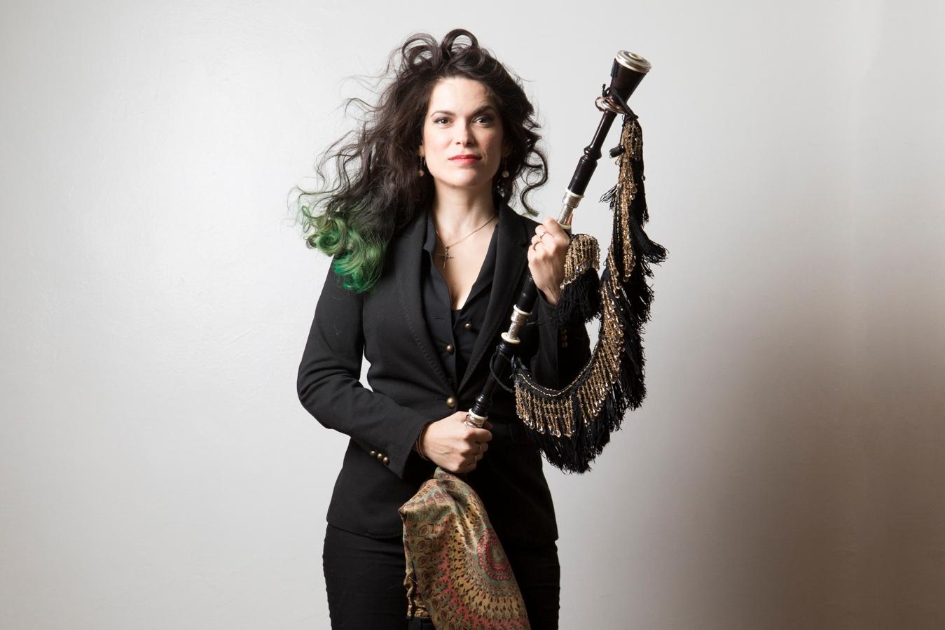 Latina - Photo by Erin Baiano