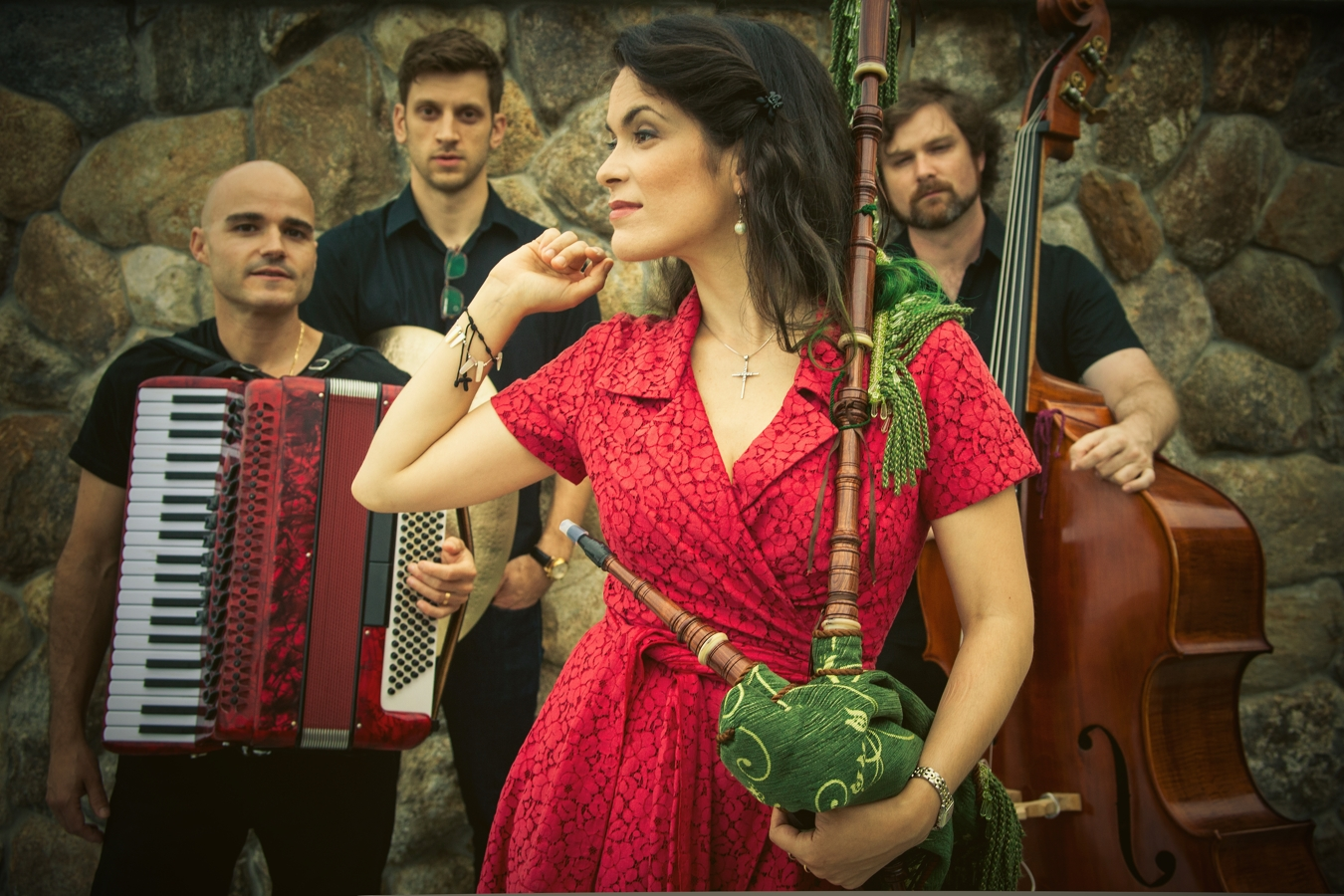 Latina - Photo by Xan Padrón