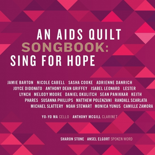 An Aids Quilt Songbook