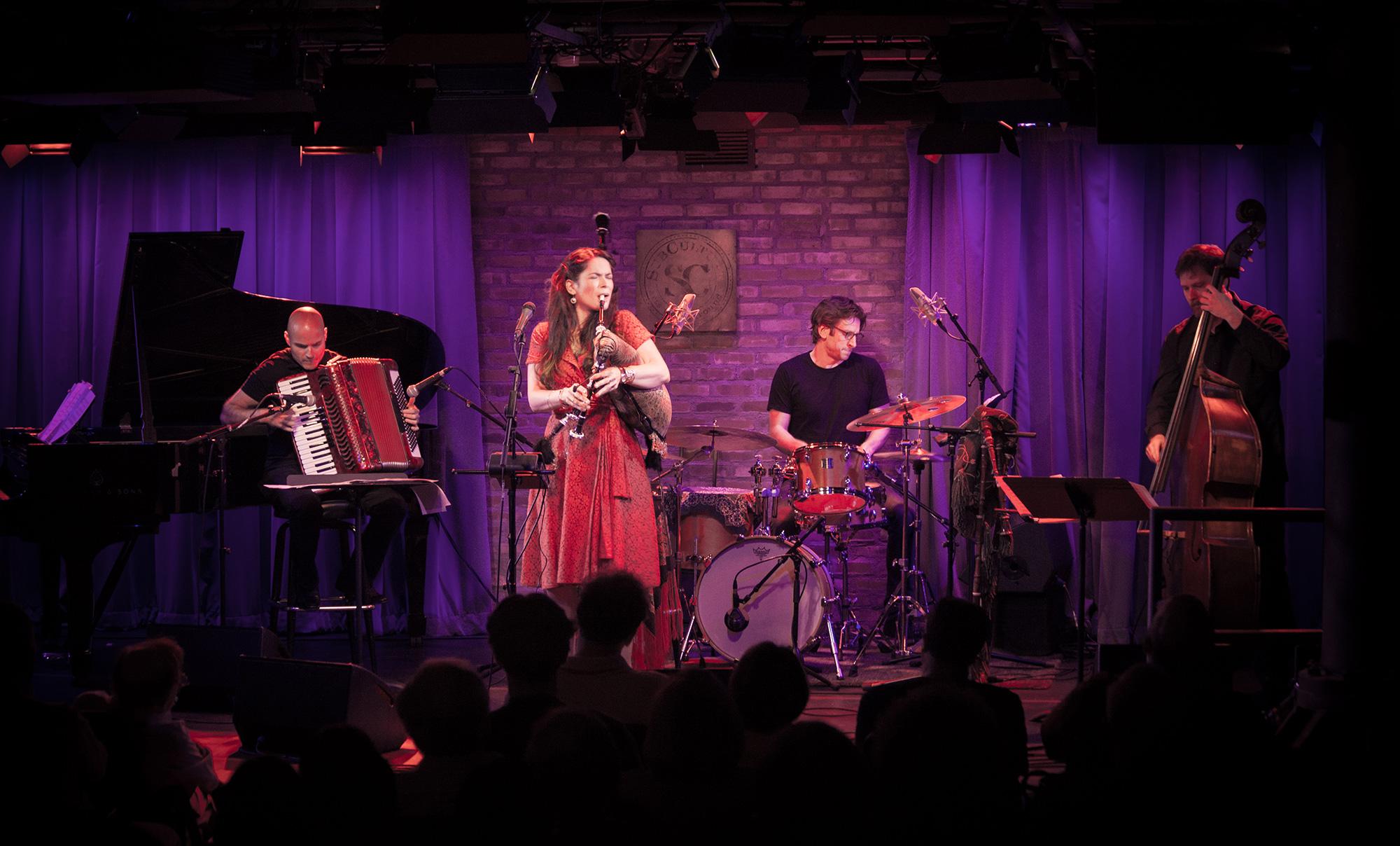 Latina – SubCulture NYC