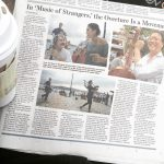 Wall Street Journal!! Dont miss THE MUSIC OF STRANGERS featuringhellip