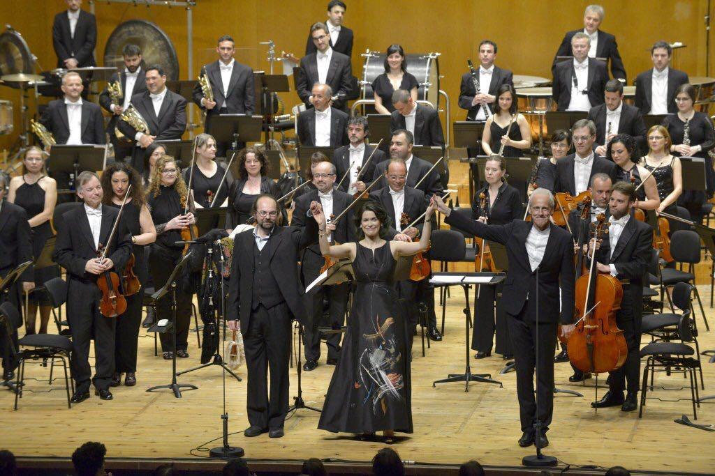Cristina Pato & Real Filharmonía de Galicia