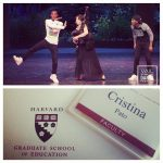Adeus Vail and Damian Woetzel!! Ol Harvard and Silkroad! vaildancefesthellip