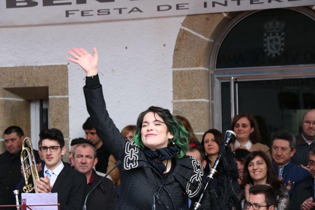 Cristina Pato - XXXVIII Feira do Viño de Amandi