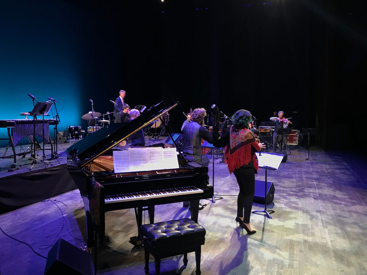 Silkroad Ensemble Spring Tour 2018