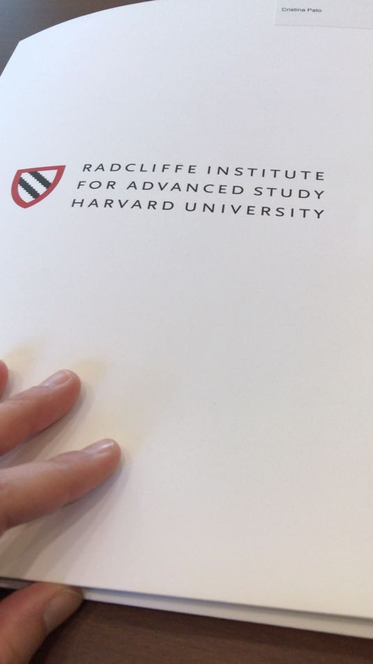 Harvard Radcliffe Institute