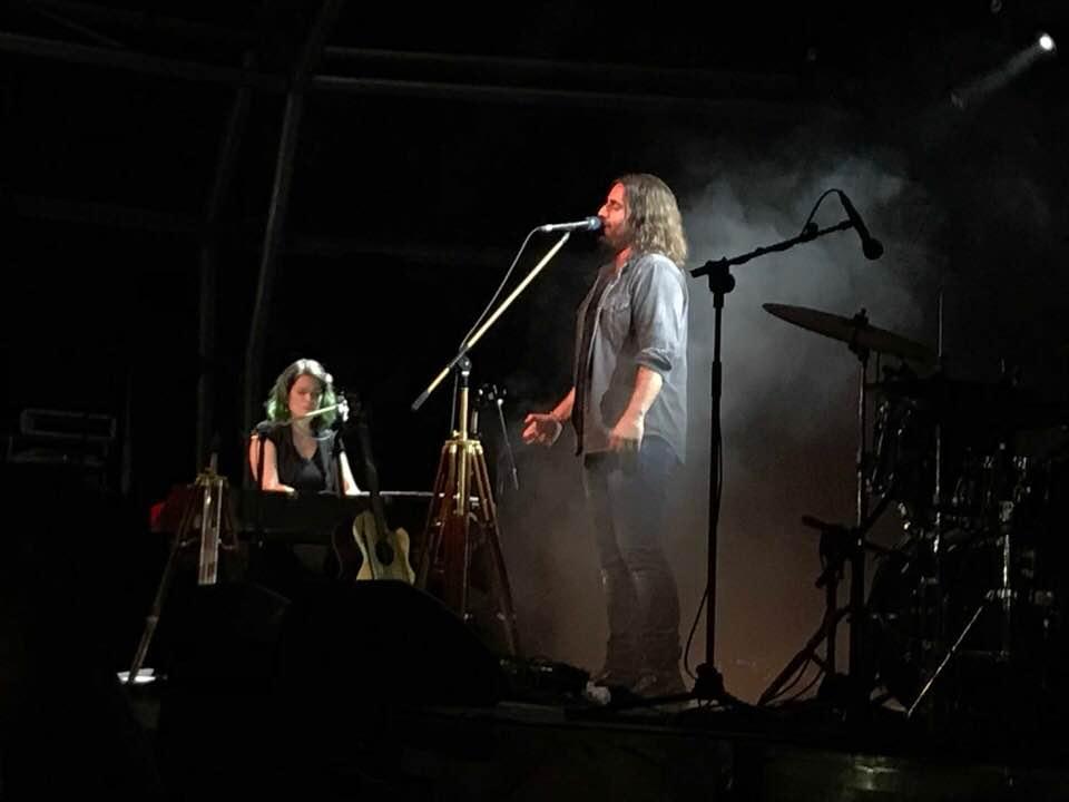 Cristina Pato & Andrés Suárez - Festas de Ourense 2018