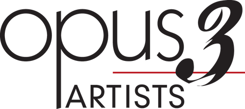 Logo Opus 3