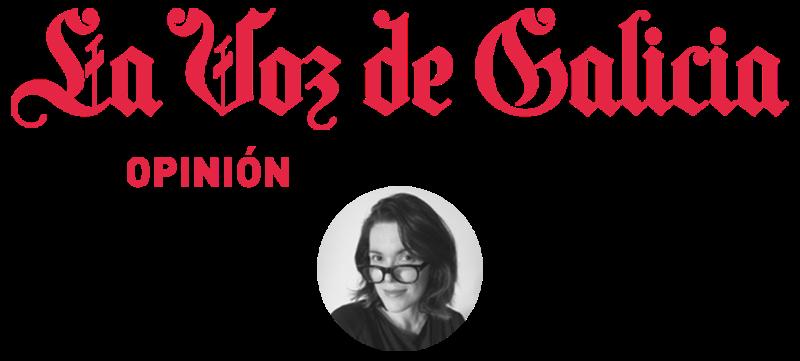 La Voz de Galicia Opinion - Cristina Pato