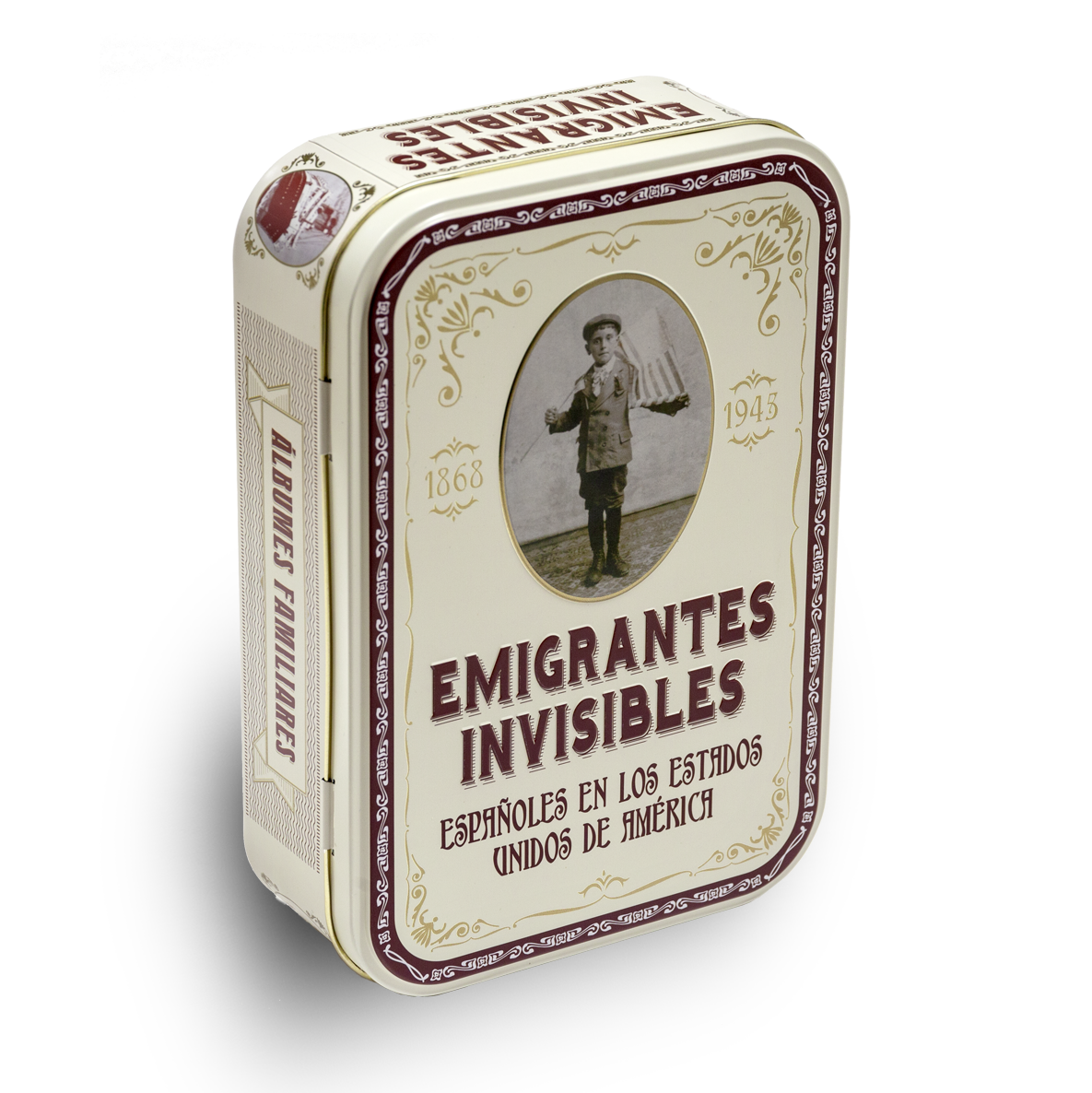 Emigrantes Invisibles