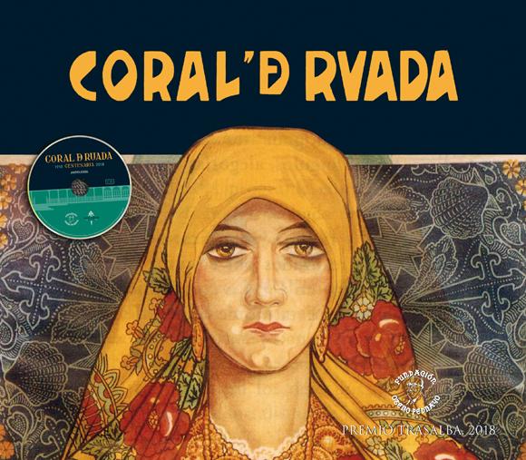 Coral de Ruada