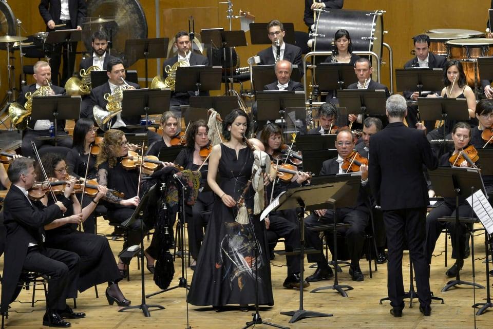 Cristina Pato – Real Filharmonia de Galicia